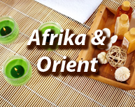 Afrika und Orient
