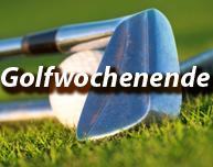 Golfwochenende