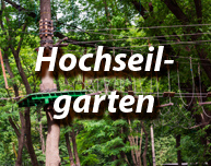 Hochseilgarten - Kletterpark