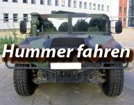 Hummer fahren