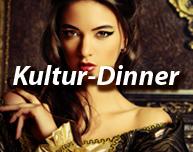 Dinner mit Kultur