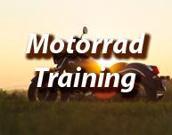 Motorrad und Trike fahren