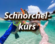 Schnorchelkurs