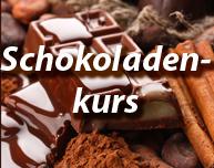 Schokoladenkurs