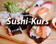 Sushi-Kurs