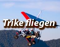 Trike fliegen