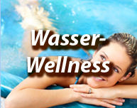 Wasser-Wellness - Floating