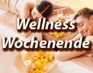 Wellness-Wochenende - Entspannung pur