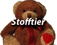 Stofftier