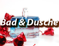 Bad & Dusche