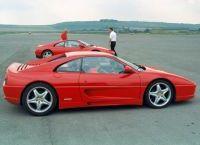 Valentinstag Geschenk Ferrari fahren