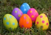 Tolles Geschenk zu Ostern